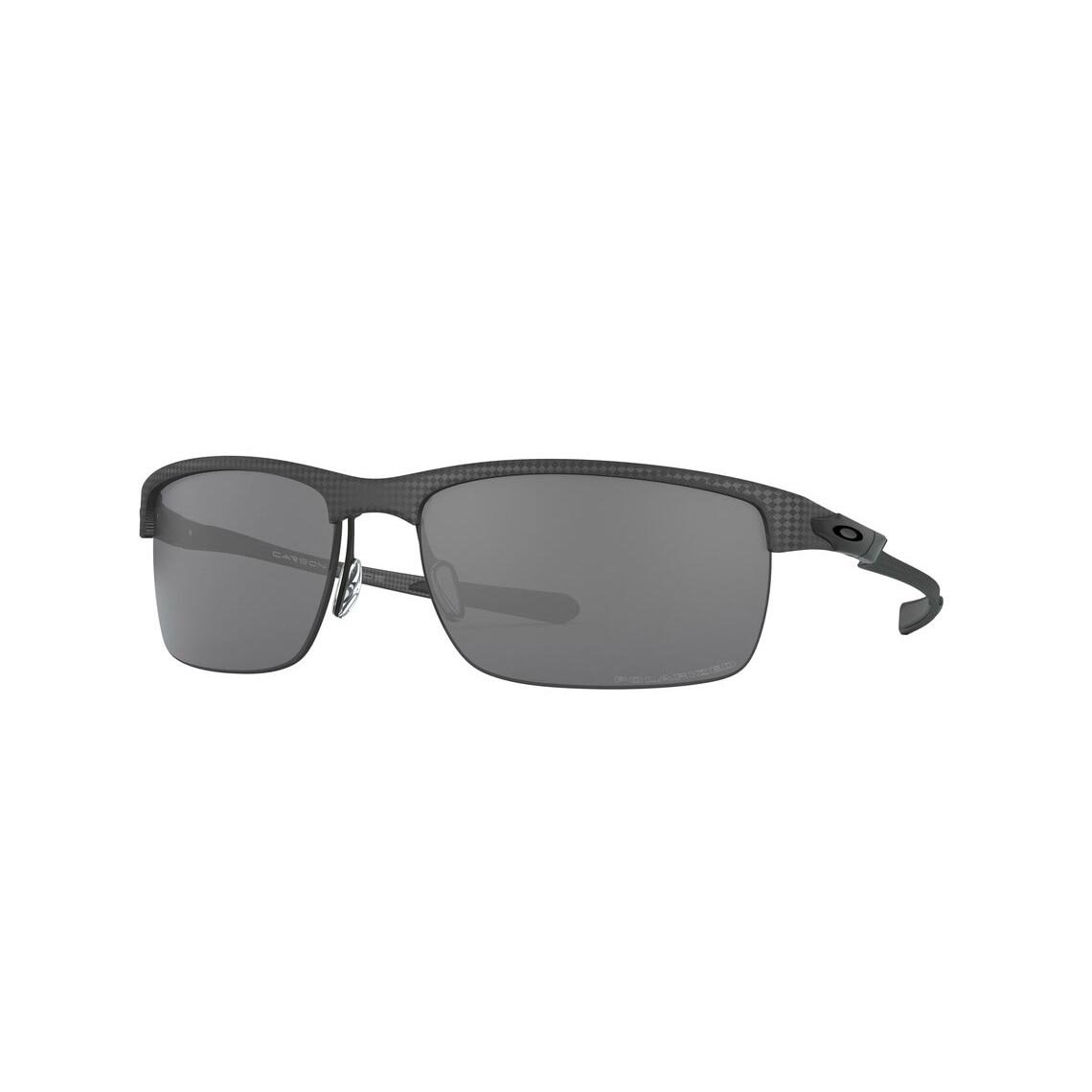 Oakley Carbon Blade Black Iridium Polarized OO9174-03