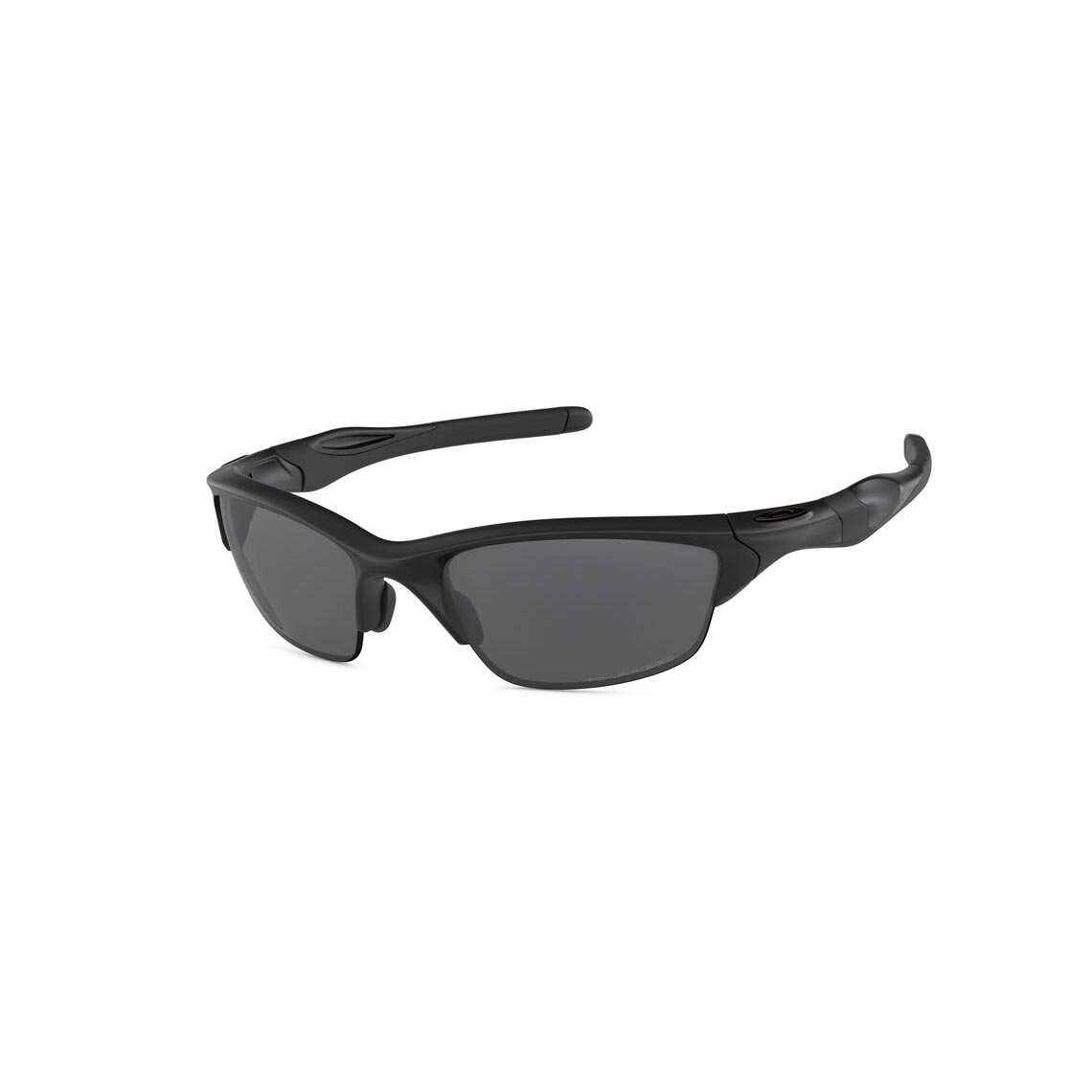 Oakley Standard Issue Half Jacket 2.0 Grey Polarized OO9144-12