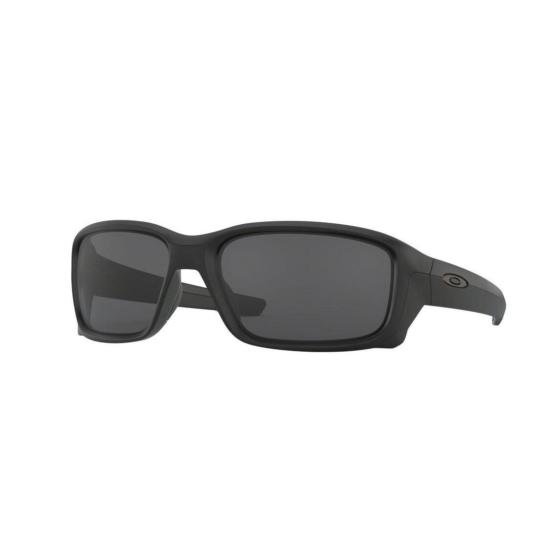Oakley Straightlink Grey OO9331-02