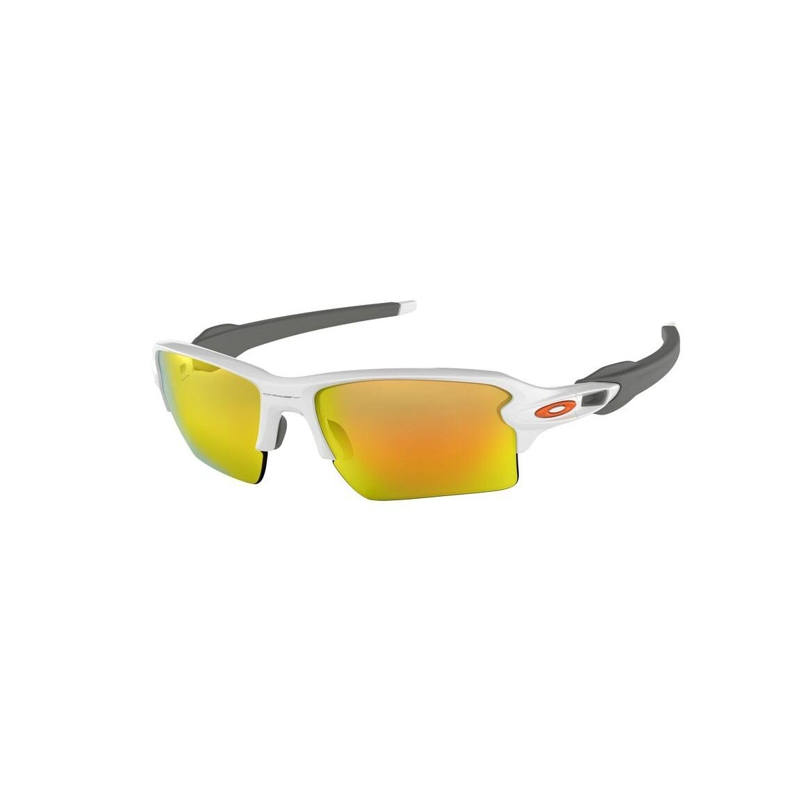 Oakley Flak 2.0 XL Fire Iridium OO9188-1959