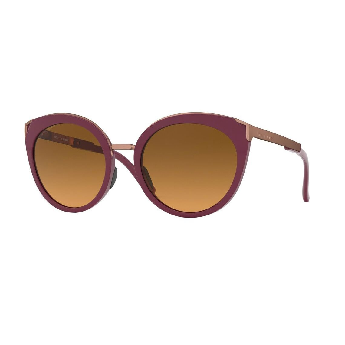 Oakley Top Knot Brown Gradient Polarized OO9434-0456