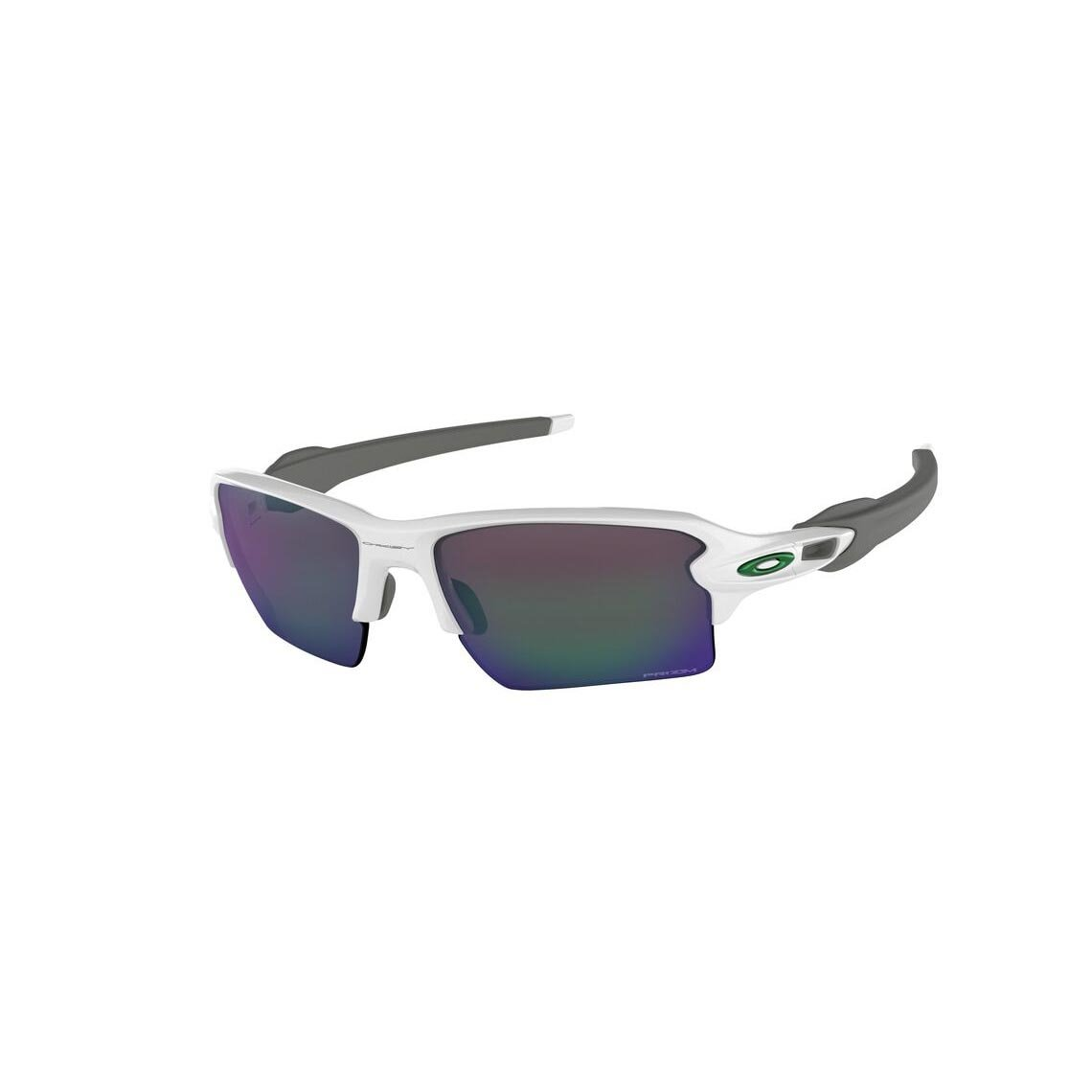 Oakley Flak 2.0 XL Team Colors Prizm Jade OO9188-9259