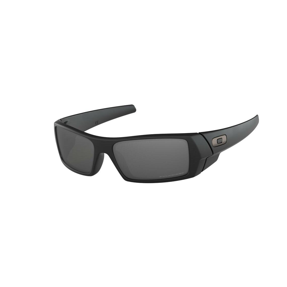 Oakley Gascan Black Iridium Polarized OO9014-12-856