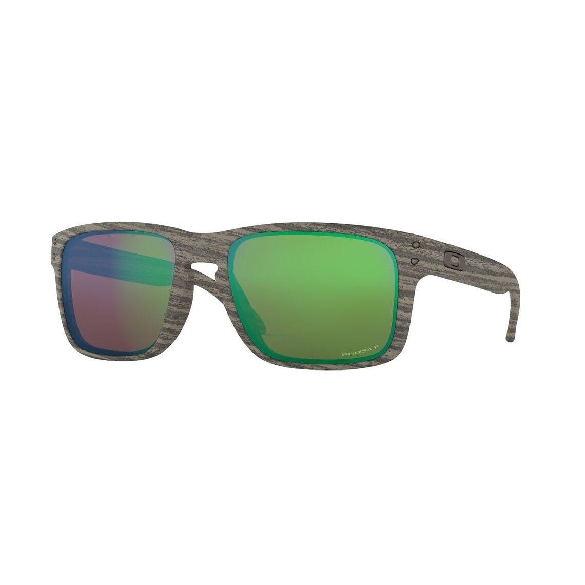 Oakley Holbrook Prizm Shallow H2o Polarized OO9102-J855