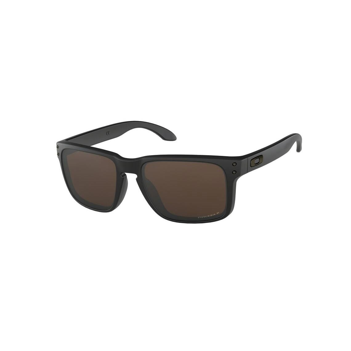 Oakley Holbrook Prizm Tungsten Polarized OO9102-D755