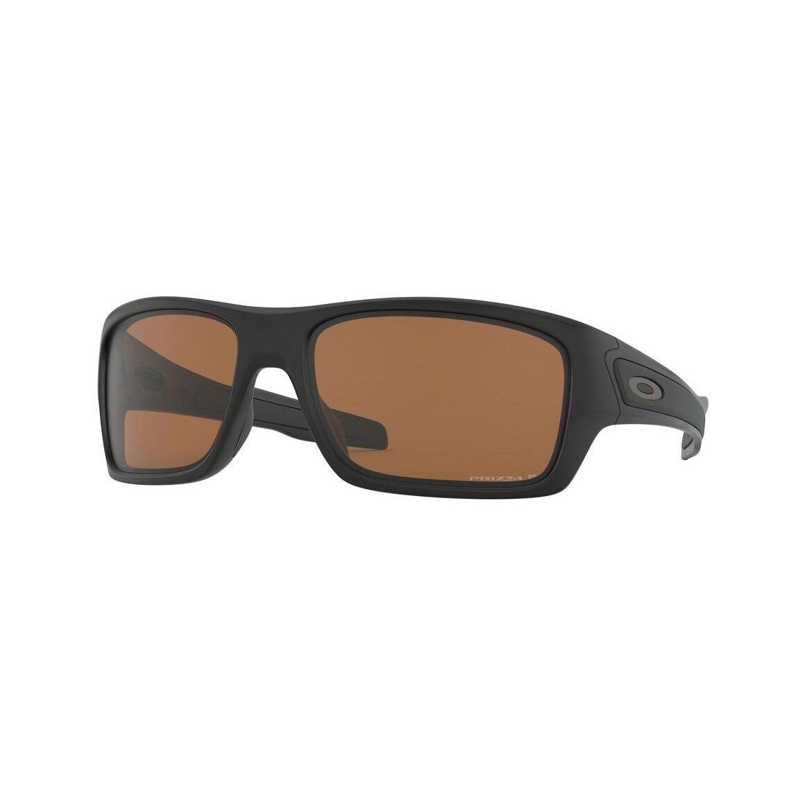 Oakley Turbine Prizm Tungsten Polarized OO9263-4063