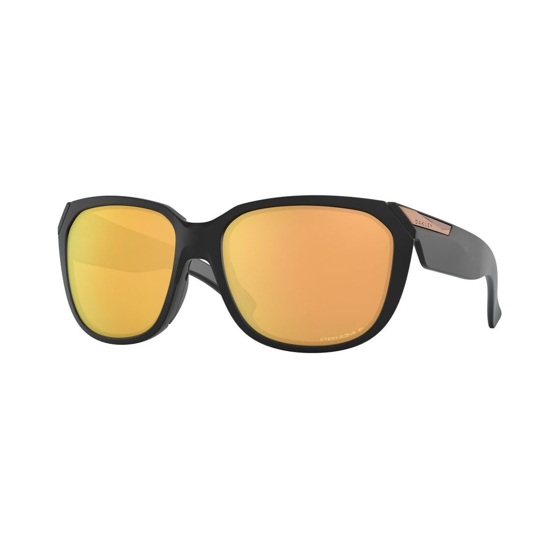 Oakley Rev Up Prizm Rose Gold Polarized OO9432-0859