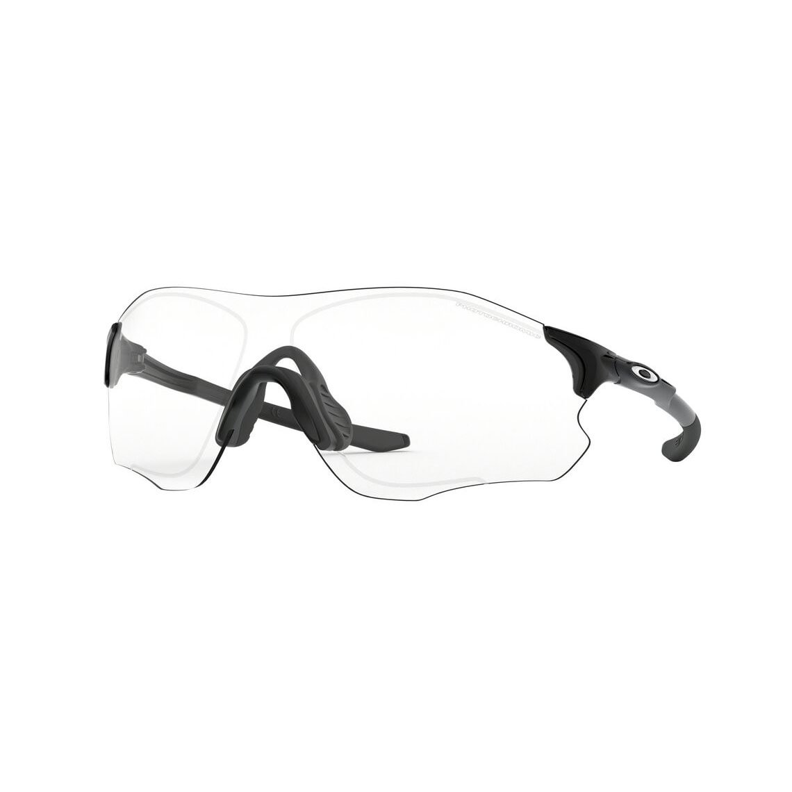 Oakley EVZero Path Clear to Black Photochromic OO9308-13