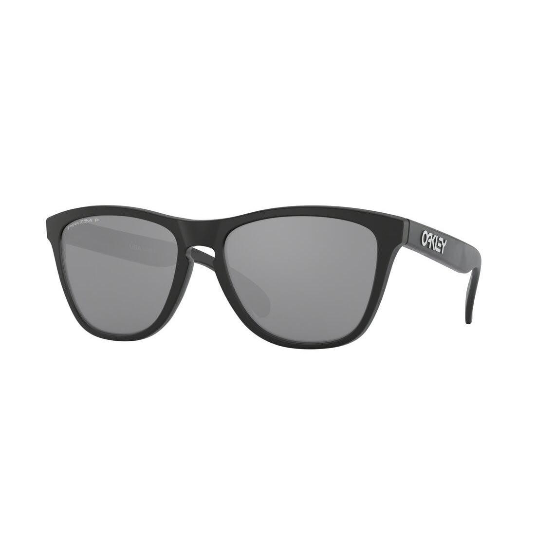 Oakley Frogskins Prizm Black Polarized OO9013-F755