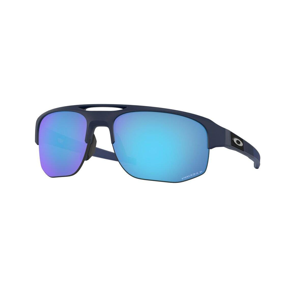 Oakley Mercenary Prizm Sapphire Polarized OO9424-0670