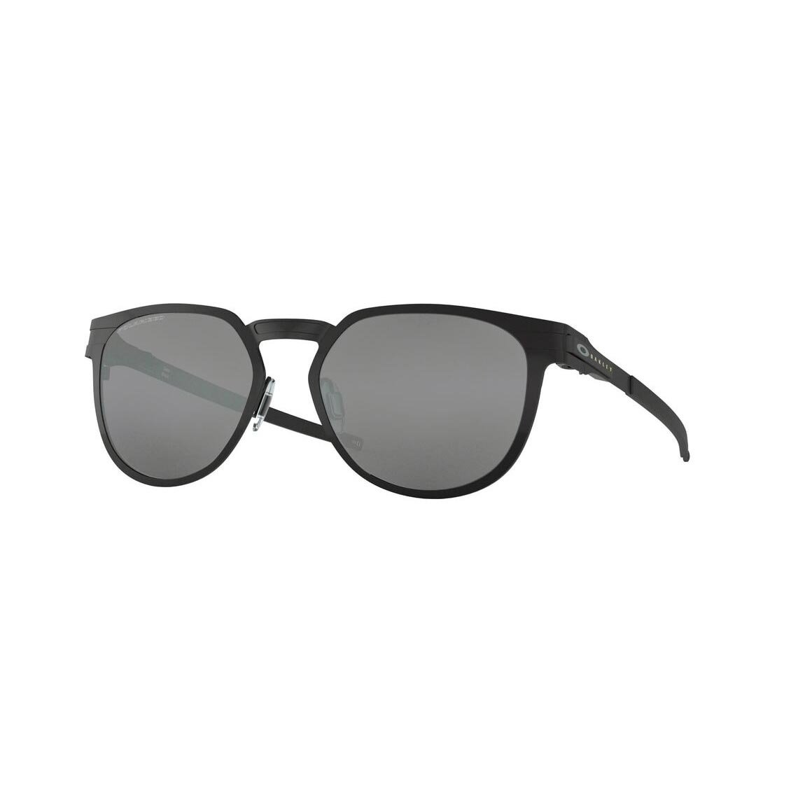 Oakley Diecutter Black Iridium Polarized OO4137-0555