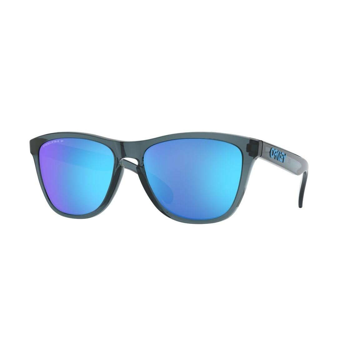 Oakley Frogskins Prizm Sapphire Polarized OO9013-F6