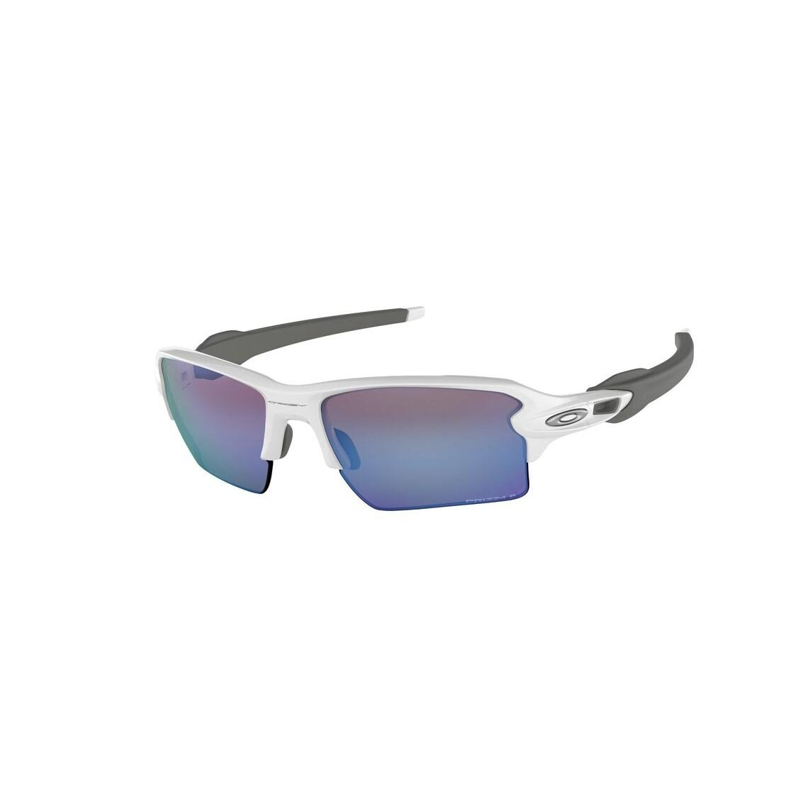 Oakley Flak 2.0 XL Prizm Deep H2o Polarized OO9188-8259