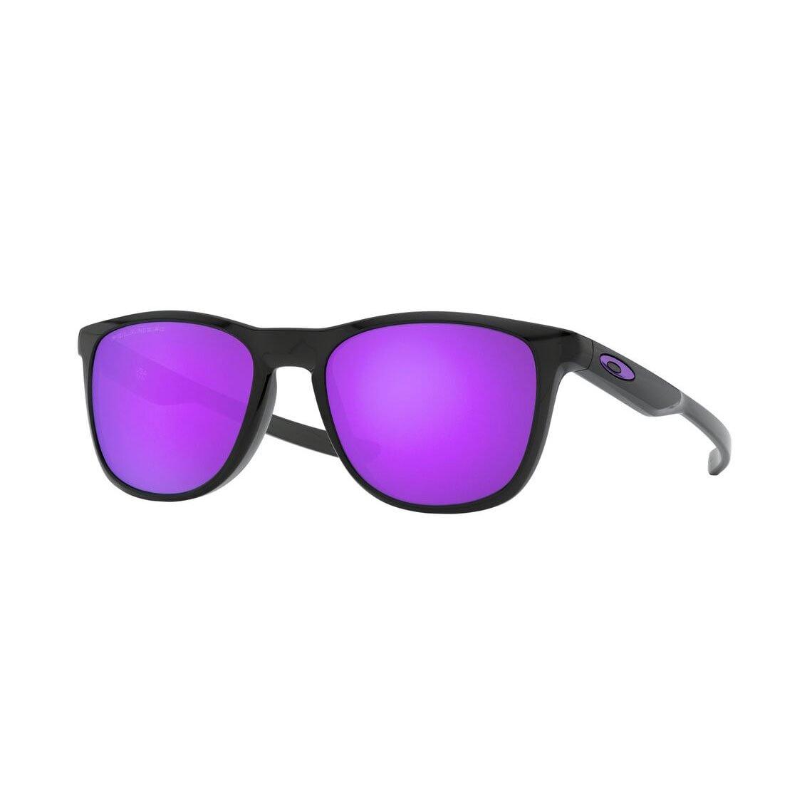 Oakley Trillbe X Violet Iridium Polarized OO9340-0352