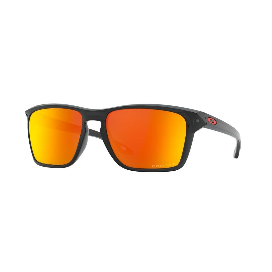 Oakley Sylas Prizm Ruby Polarized OO9448-0557