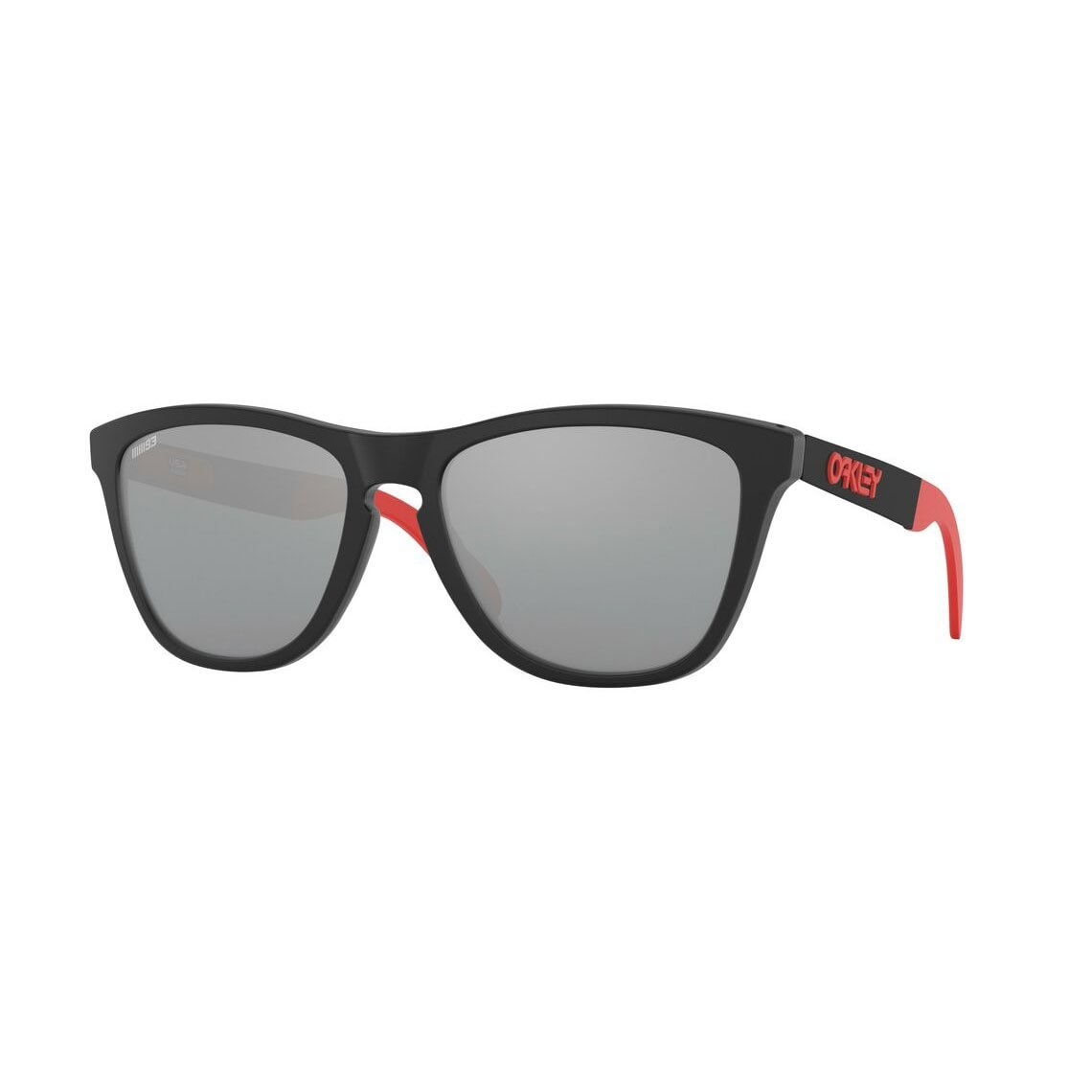 Oakley Frogskins Mix Marc Marquez Signature Series Prizm Black OO9428-1155