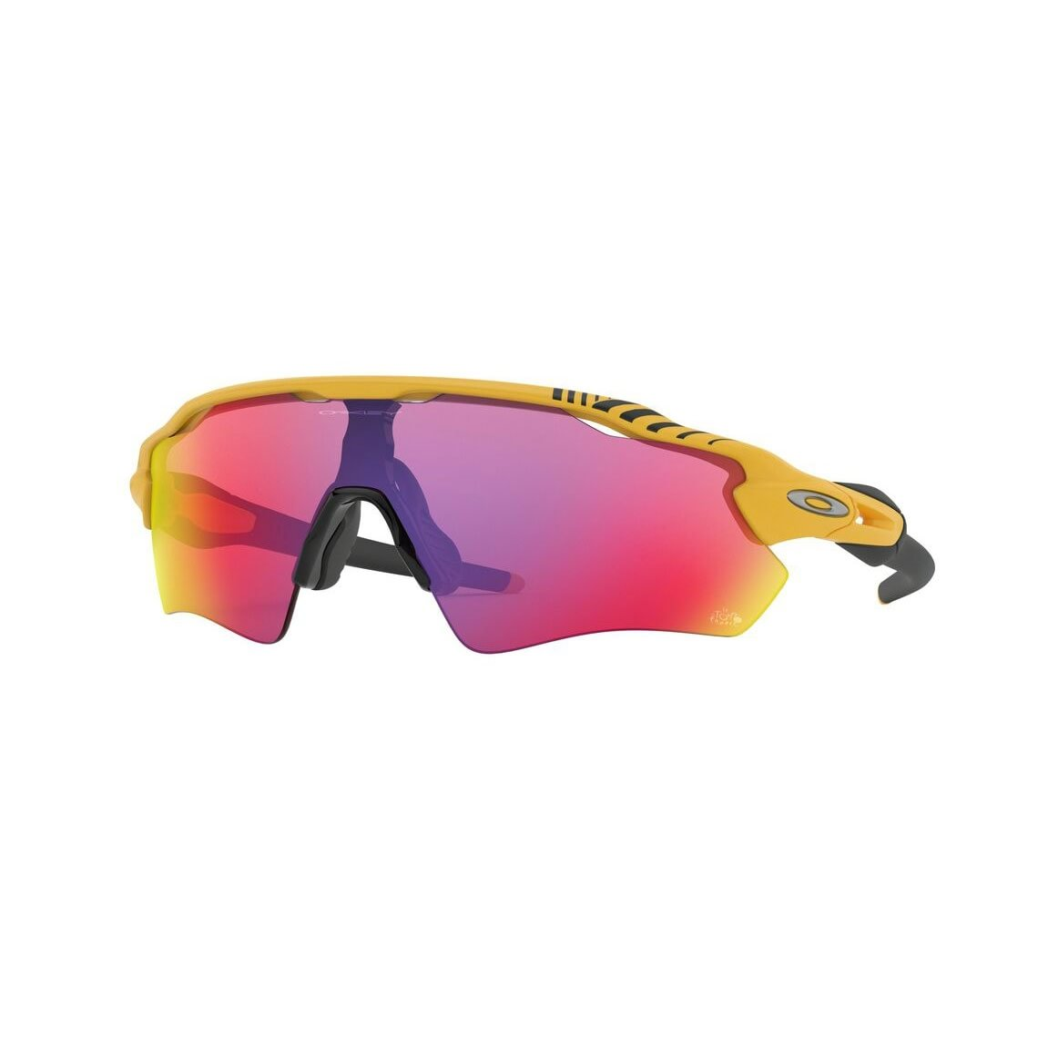 Oakley Radar EV Path Tour de France 2019 Edition Prizm Road OO9208-7638