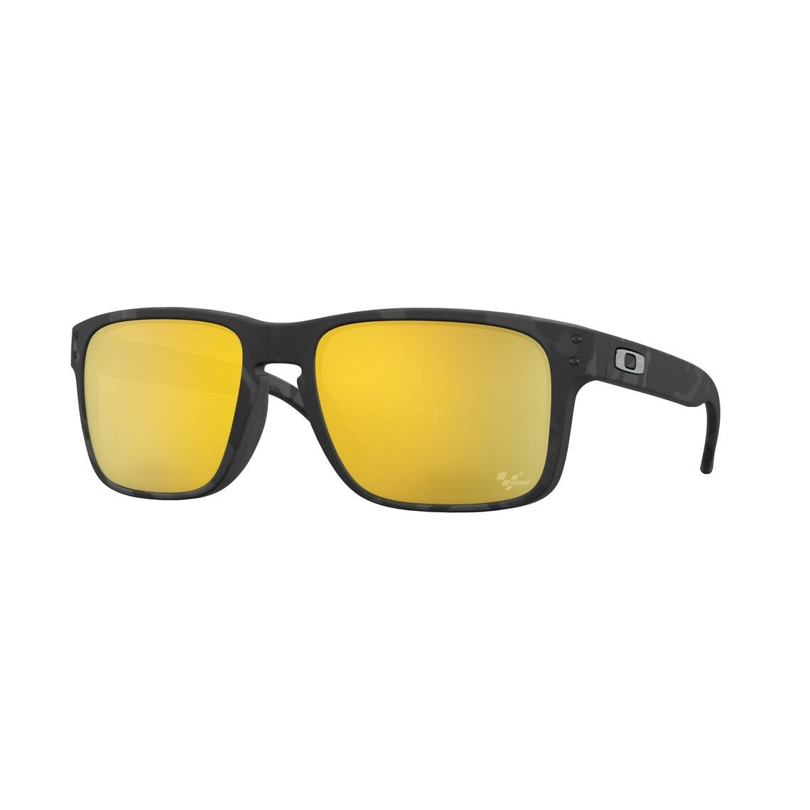 Oakley Holbrook MotoGP Collection Prizm 24k Polarized OO9102-O355