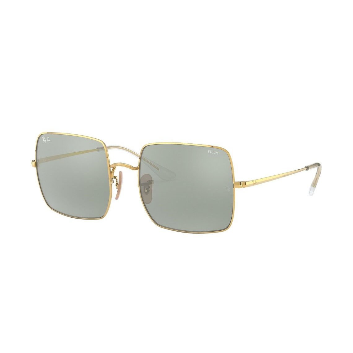 Ray-Ban Square 1971 Mirror Evolve  RB1971 001/W3 54