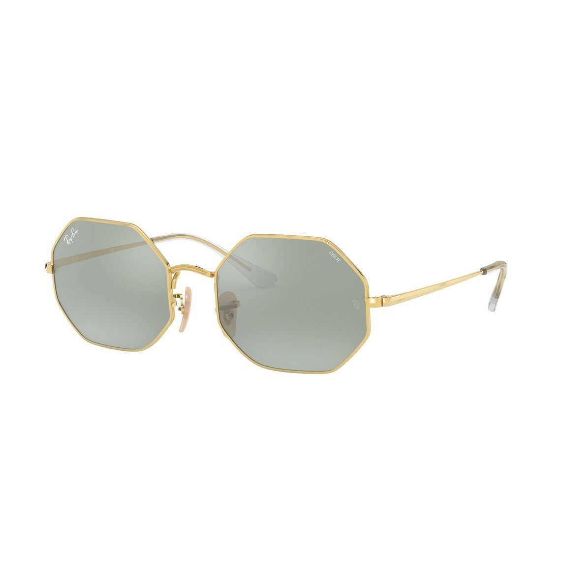 Ray-Ban Octagon 1972 Mirror Evolve RB1972 001/W3 54