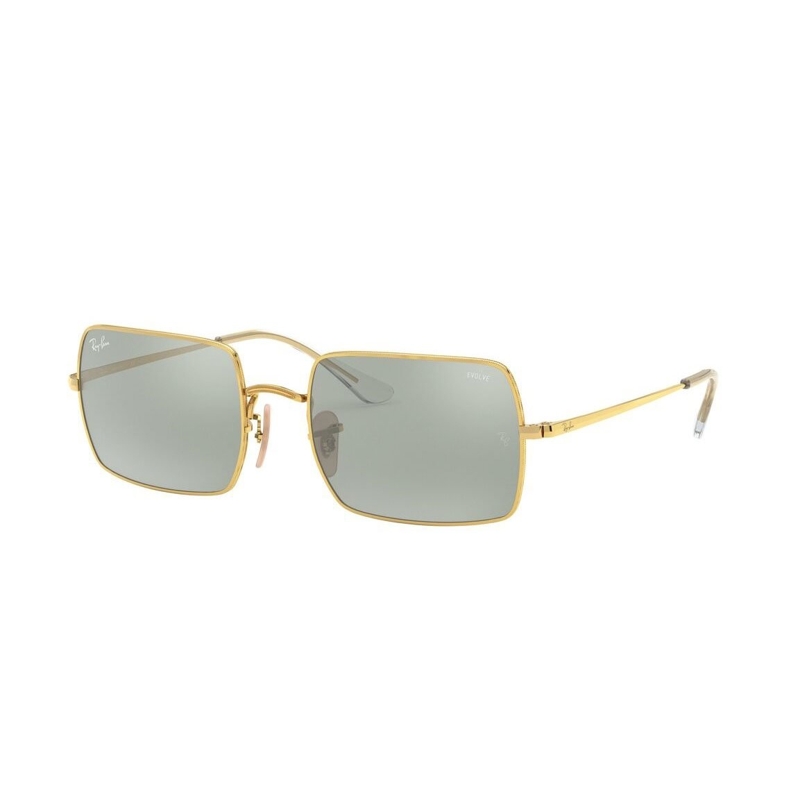 Ray-Ban Rectangle 1969 Mirror Evolve RB1969 001/W3 54