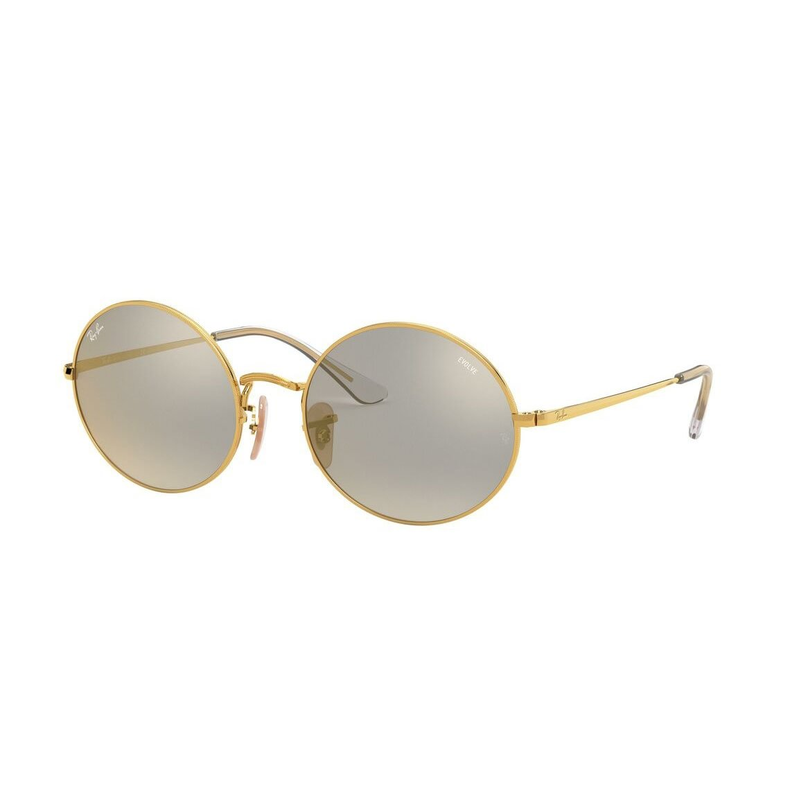 Ray-Ban Oval 1970 Mirror Evolve RB1970 001/B3 54