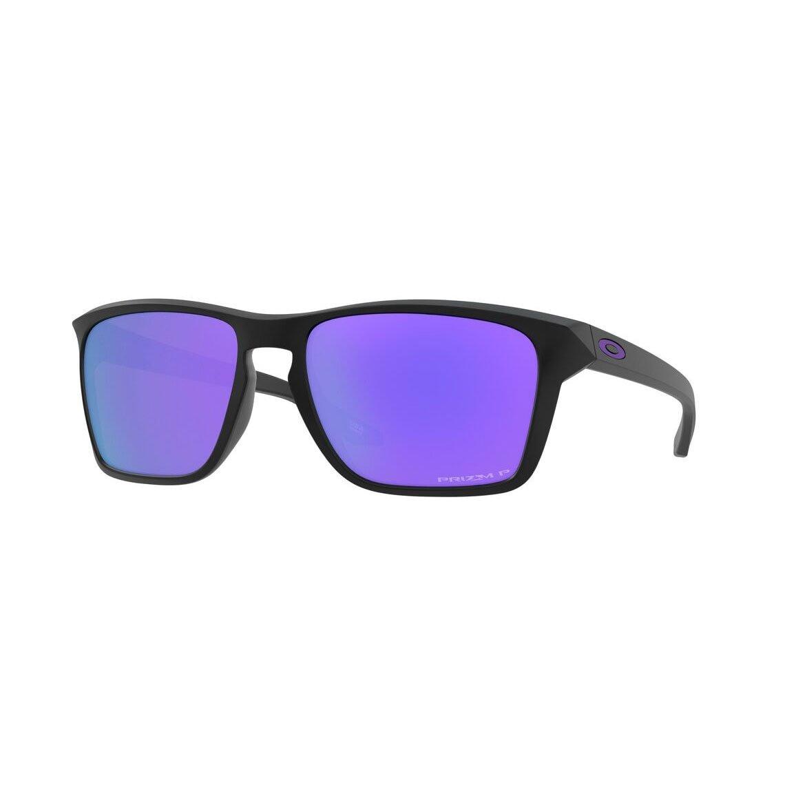 Oakley Sylas Prizm Violet Polarized OO9448-1357