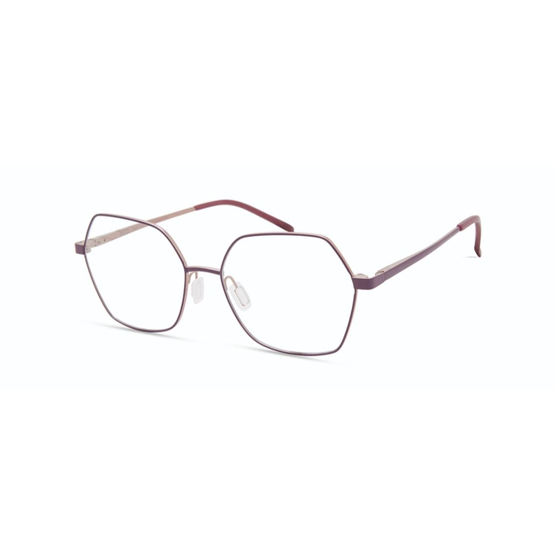 Eco Bonaire Burgundy/Copper 5417