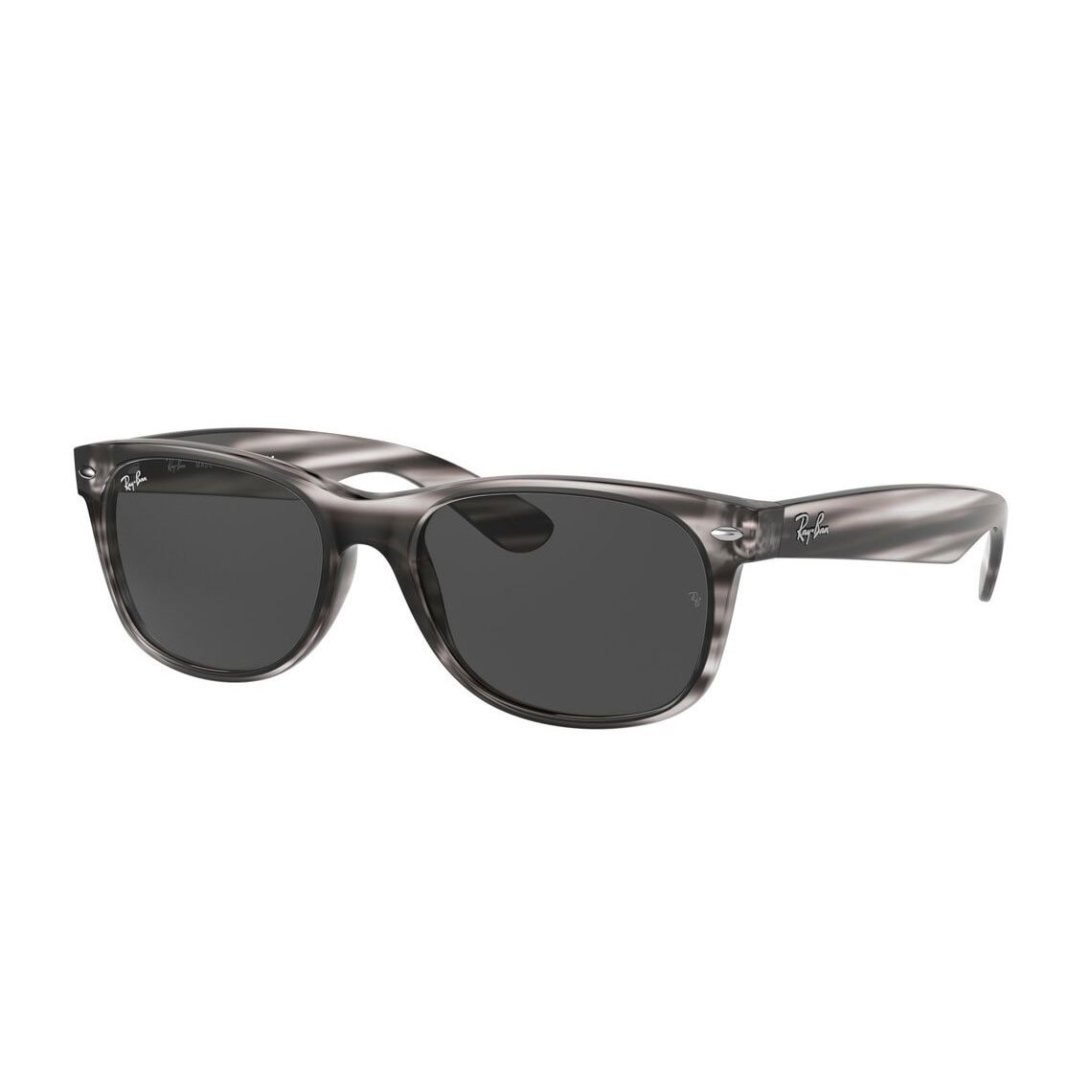 Ray-Ban New Wayfarer Color Mix RB2132 6430B1 5818