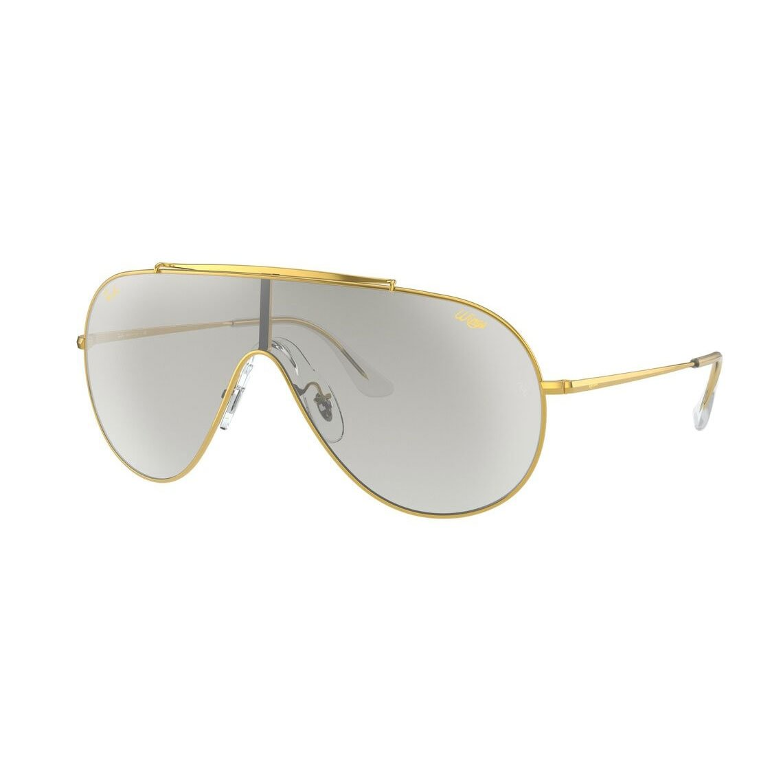 Ray-Ban Wings Legend Gold RB3597 91966I 33
