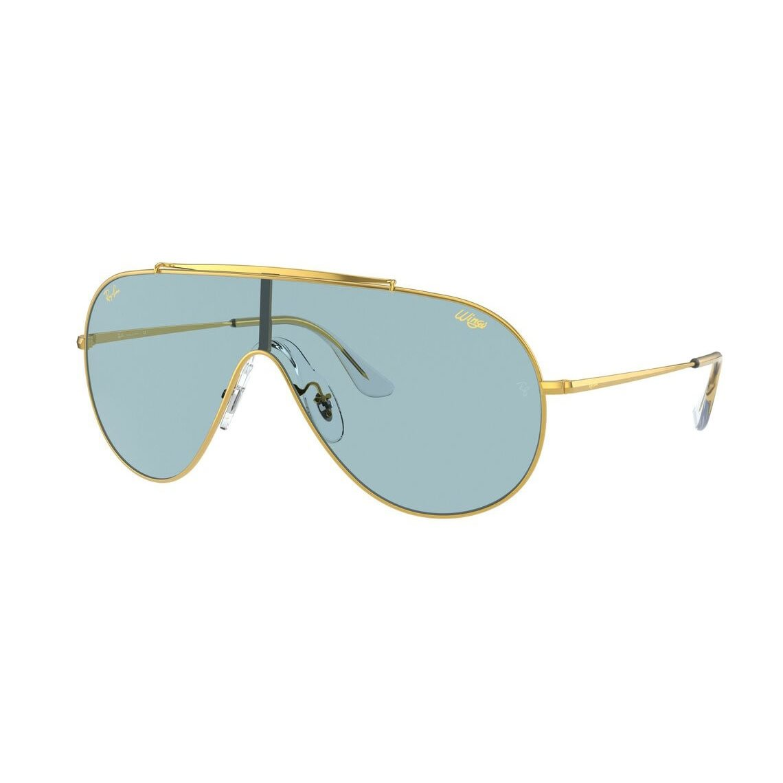 Ray-Ban Wings Legend Gold RB3597 919680 33