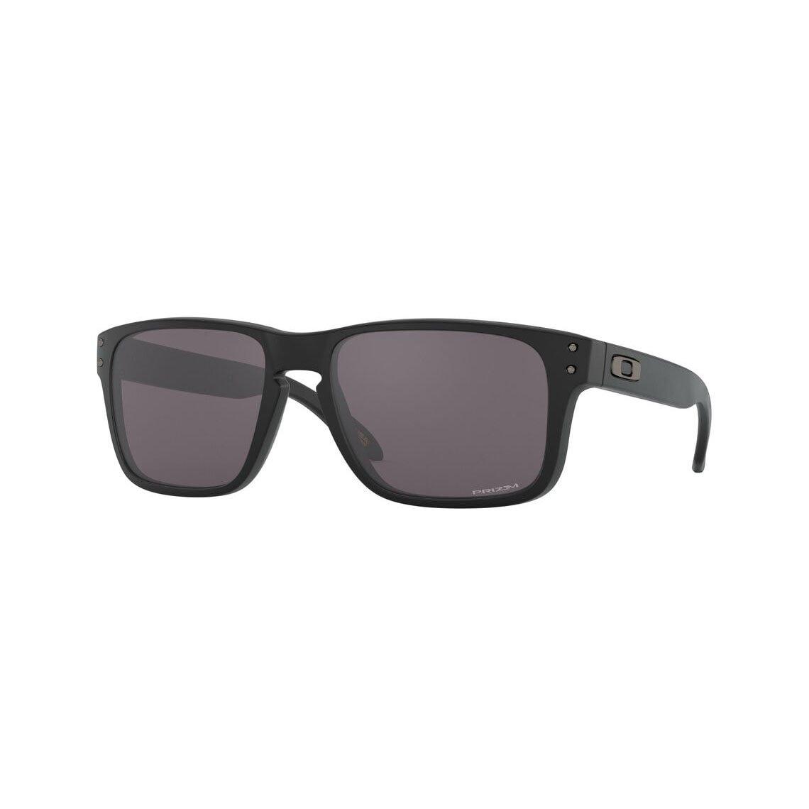 Oakley Holbrook XS Prizm Grey OJ9007-0953