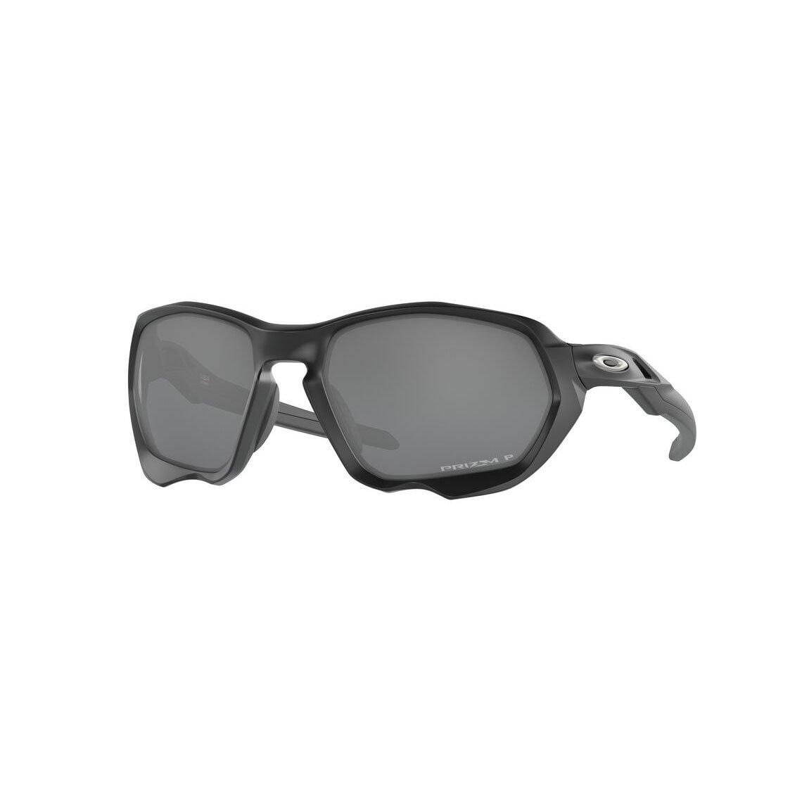 Oakley Plazma Prizm Black Polarized OO9019-0618