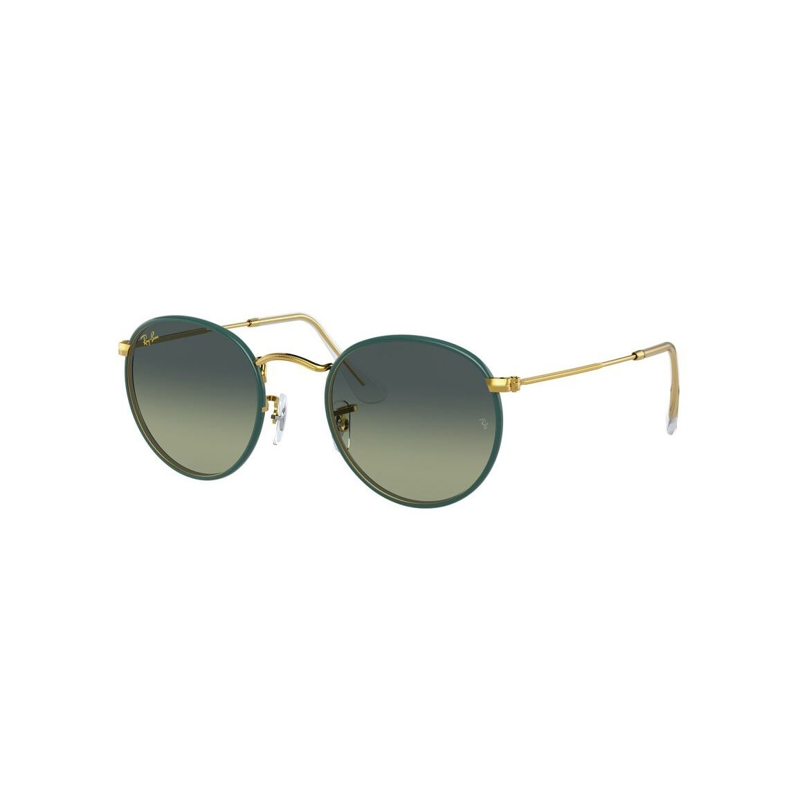 Ray-Ban Round Full Color  RB3447JM 9196BH 5021
