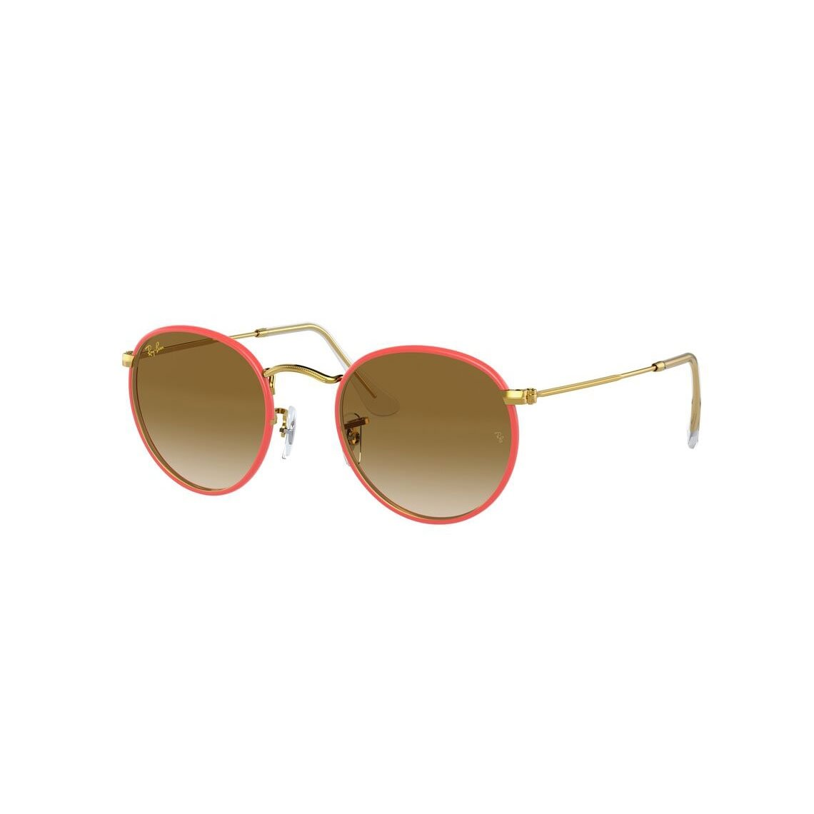 Ray-Ban Round Full Color  RB3447JM 919651 5021