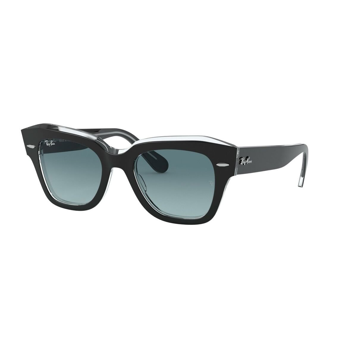 Ray-Ban State Street RB2186 12943M 5220