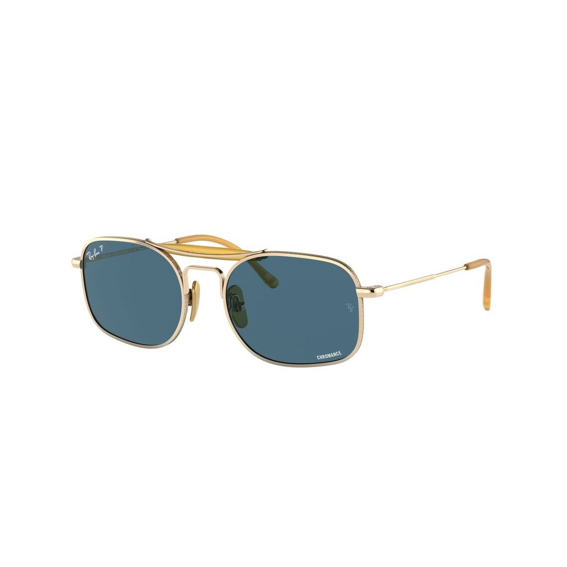 Ray-Ban RB8062 9205S2 5118