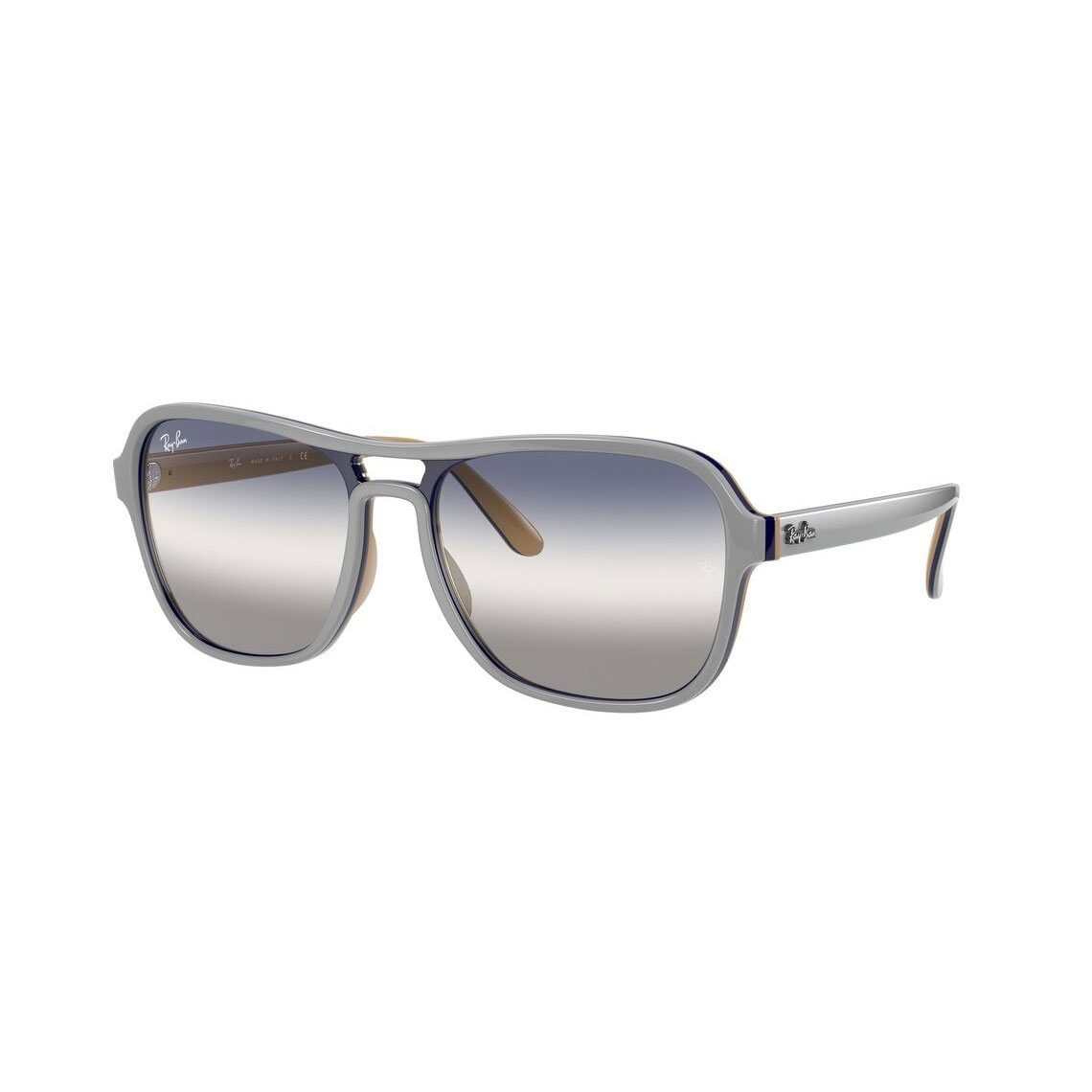 Ray-Ban State Side RB4356 6550GF 5817