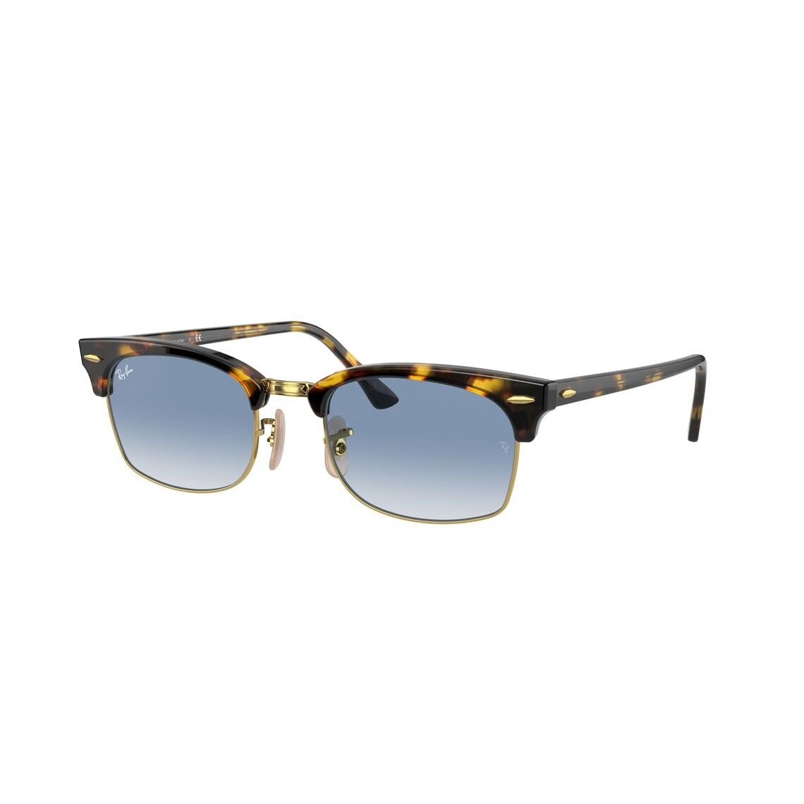 Ray-Ban Clubmaster Square RB3916 13353F 5221
