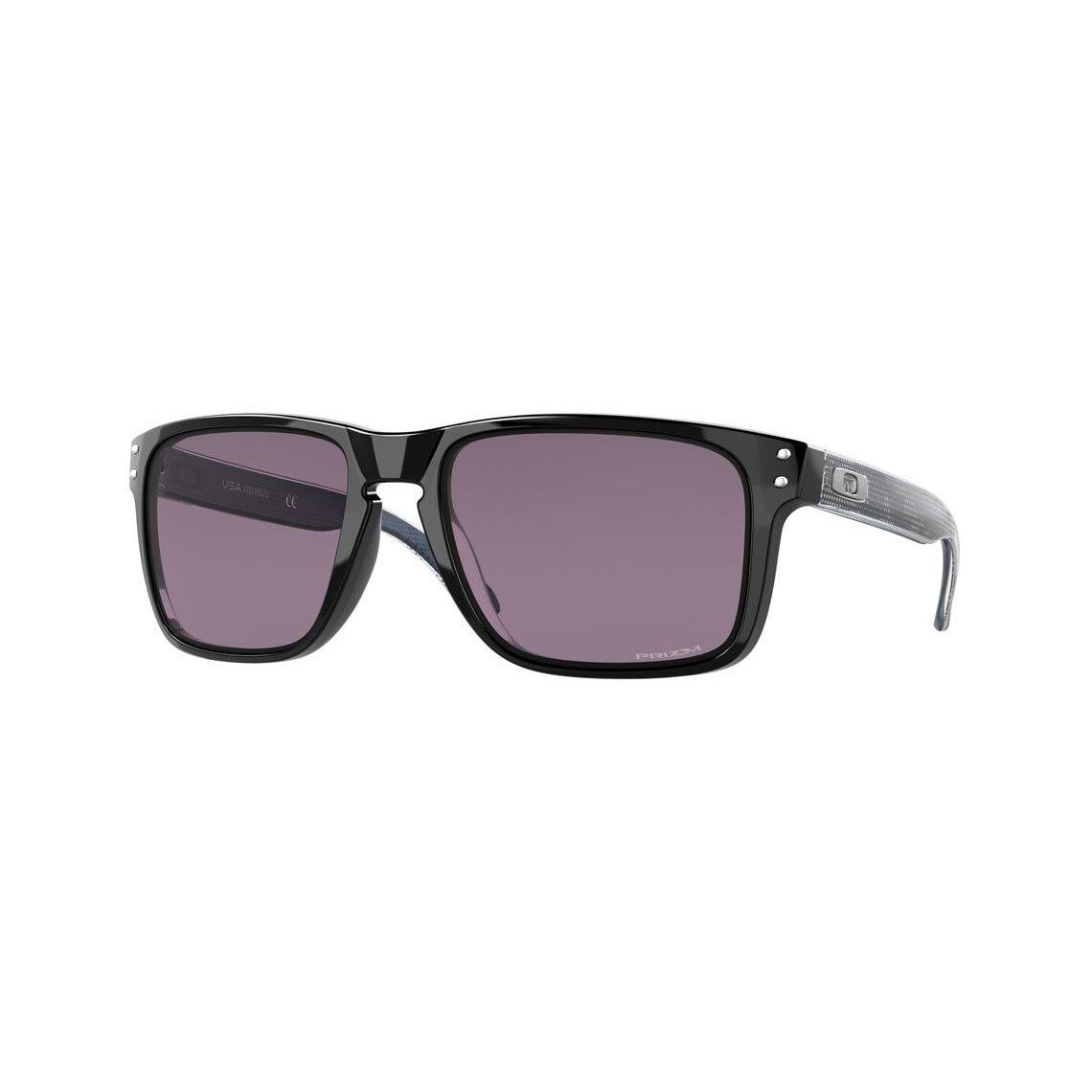 Oakley Holbrook XL Prizm Grey OO9417-2759