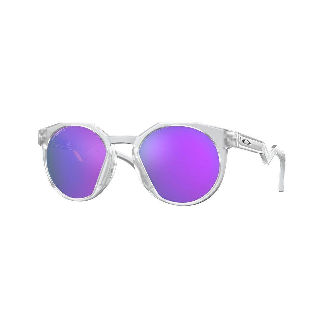 Oakley HSTN Prizm Violet OO9464-0252